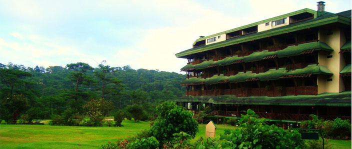 Philippines golfers club shares inc philippines golf course and country club philippines for Baguio country club swimming pool