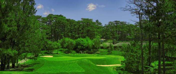 Philippines Golfers Club Shares Inc Philippines Golf